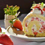 ケーキのカロリーは大丈夫!デトックス効果のやせる食材「寒天」を!