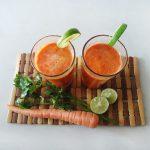 「がん」や「生活習慣病」の予防に効果!「根菜の野菜スープ」を食事に