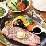 ステーキには唐辛子とこしょうをプラスして燃え効果でダイエット!